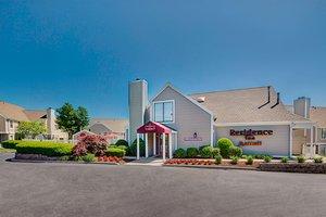Exterior view - Residence Inn by Marriott North Lexington