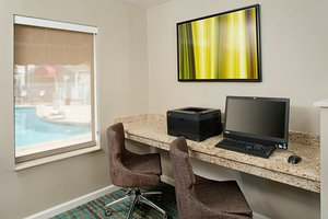 Conference Area - Residence Inn by Marriott North Lexington