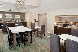 Restaurant - Residence Inn by Marriott North Lexington