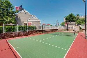 Recreation - Residence Inn by Marriott North Lexington