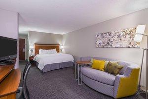 Room - Courtyard by Marriott Hotel Downtown Little Rock