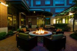 Other - Courtyard by Marriott Hotel Downtown Little Rock