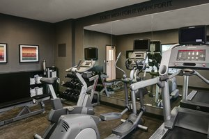 Recreation - Fairfield Inn & Suites by Marriott Airport Kansas City