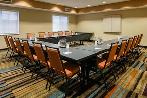 Meeting Facilities - Fairfield Inn & Suites by Marriott Airport Kansas City