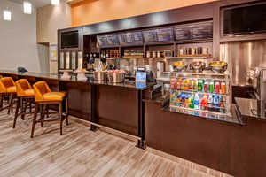 Restaurant - Courtyard by Marriott Hotel Downtown Kansas City
