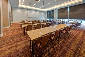 Meeting Facilities - Courtyard by Marriott Hotel Downtown Kansas City