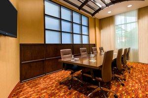 Meeting Facilities - Courtyard by Marriott Hotel Downtown Little Rock