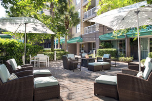 Other - Courtyard by Marriott Hotel Downtown Orlando