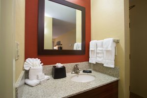 Room - Courtyard by Marriott Hotel Downtown Orlando