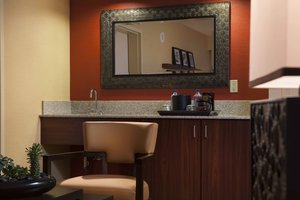 Suite - Courtyard by Marriott Hotel Downtown Orlando