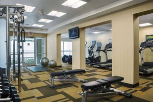 Recreation - Courtyard by Marriott Hotel Downtown Orlando