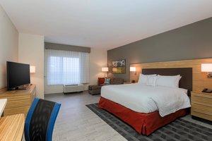 Suite - TownePlace Suites by Marriott Edinburg