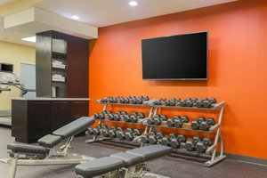 Recreation - TownePlace Suites by Marriott Edinburg