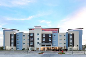 Exterior view - TownePlace Suites by Marriott Edinburg