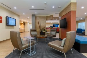 Lobby - TownePlace Suites by Marriott Edinburg
