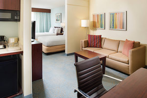 Suite - SpringHill Suites by Marriott Manchester