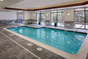 Recreation - SpringHill Suites by Marriott Manchester