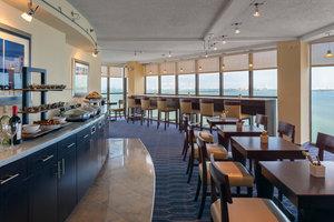 Bar - Marriott Biscayne Bay Hotel & Marina Miami