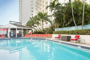 Recreation - Marriott Biscayne Bay Hotel & Marina Miami