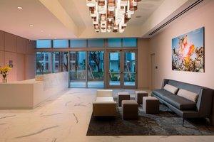 Lobby - Residence Inn by Marriott Sunny Isles Beach