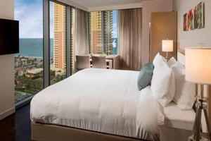 Suite - Residence Inn by Marriott Sunny Isles Beach