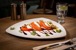 Restaurant - Residence Inn by Marriott Sunny Isles Beach