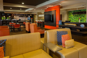 Lobby - Courtyard by Marriott Hotel Monroe Airport