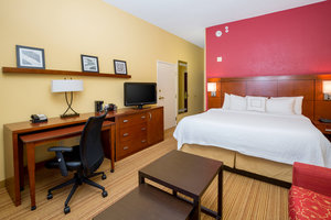 Room - Courtyard by Marriott Hotel Monroe Airport