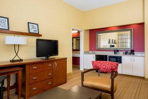 Suite - Courtyard by Marriott Hotel Monroe Airport