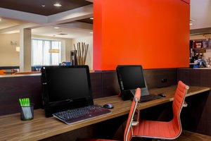 Conference Area - Courtyard by Marriott Hotel Monroe Airport