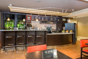 Restaurant - Courtyard by Marriott Hotel Monroe Airport