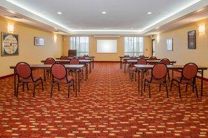 Meeting Facilities - Courtyard by Marriott Hotel Monroe Airport