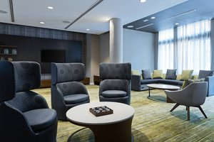 Other - Courtyard by Marriott Hotel Rushton