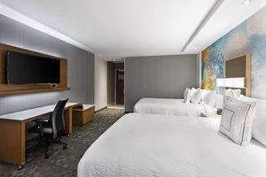Room - Courtyard by Marriott Hotel Rushton