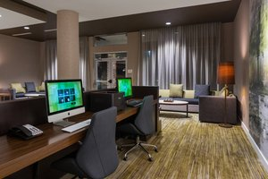 Conference Area - Courtyard by Marriott Hotel Rushton