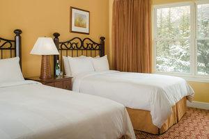 Room - Marriott Vacation Club StreamSide Evergreen Villas Vail