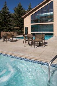 Recreation - Marriott Vacation Club StreamSide Evergreen Villas Vail