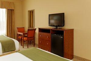 - Holiday Inn Express Long Beach