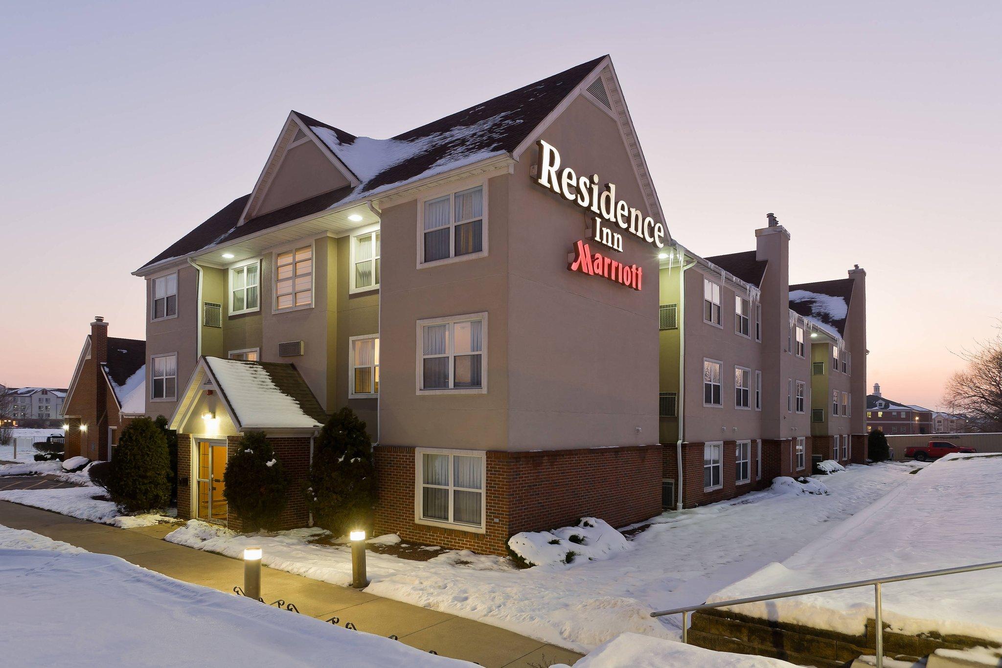 Residence Inn by Marriott Youngstown Boardman Poland