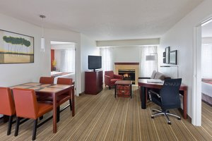 Suite - Residence Inn by Marriott Poland