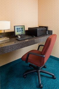 Conference Area - Residence Inn by Marriott Poland