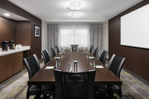Meeting Facilities - Courtyard by Marriott Hotel Rushton