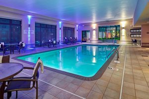 Recreation - Courtyard by Marriott Hotel Bloomington