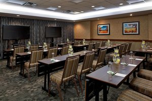 Meeting Facilities - Courtyard by Marriott Hotel Bloomington