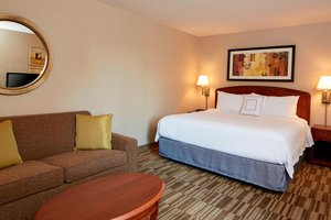 Suite - Courtyard by Marriott Hotel Roseville