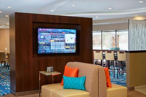 Other - Courtyard by Marriott Hotel Roseville