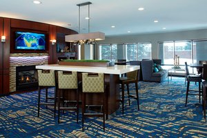 Restaurant - Courtyard by Marriott Hotel Roseville