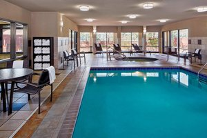 Recreation - Courtyard by Marriott Hotel Roseville