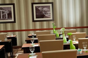Meeting Facilities - Courtyard by Marriott Hotel Roseville