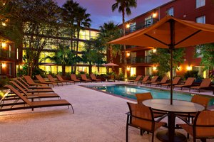 Recreation - Courtyard by Marriott Hotel Convention Center